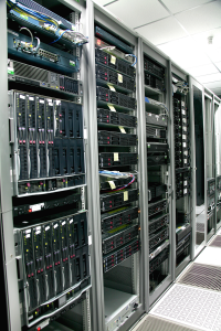Rack Colocation Servers