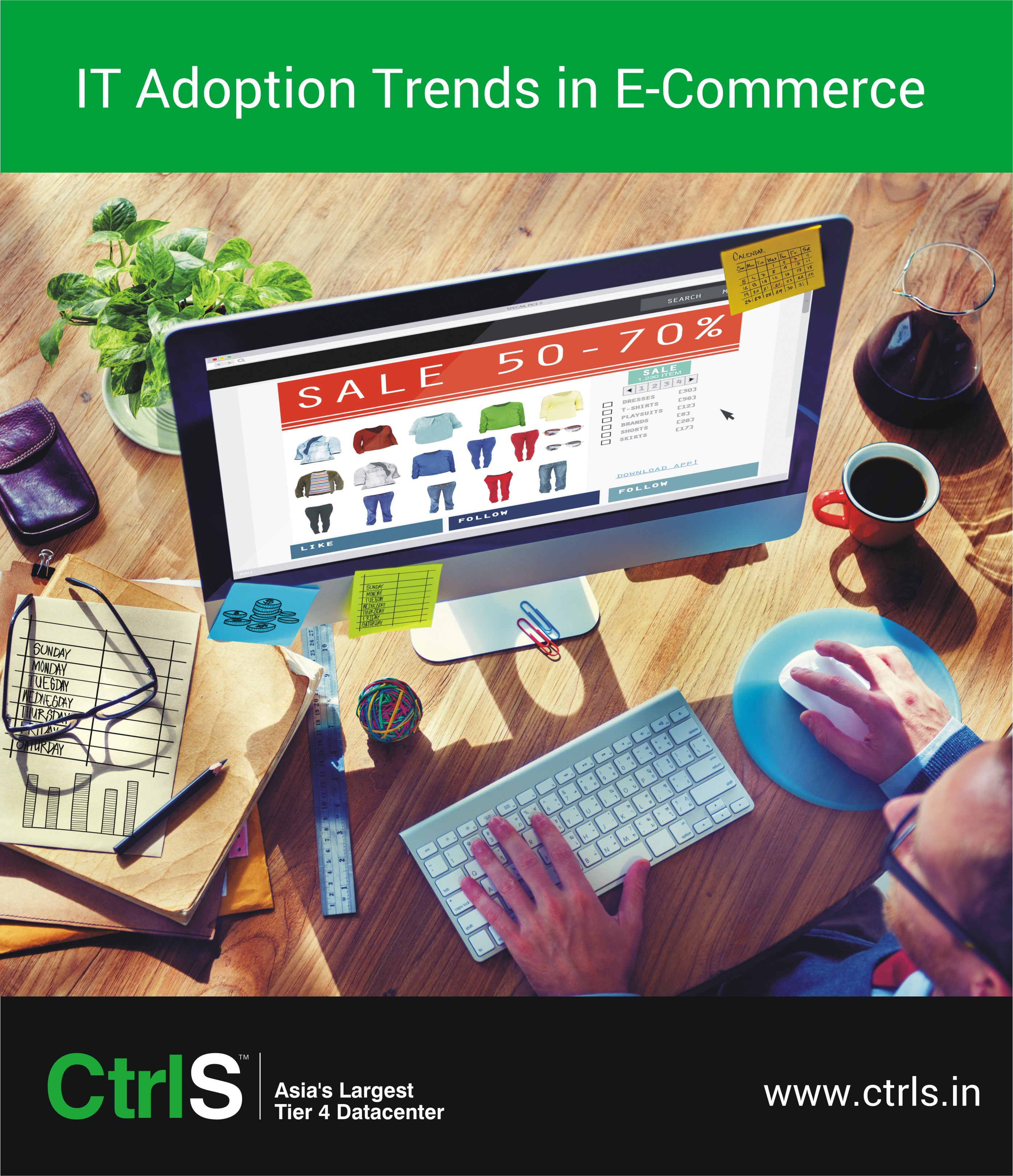 IT Adoption in e-Commerce