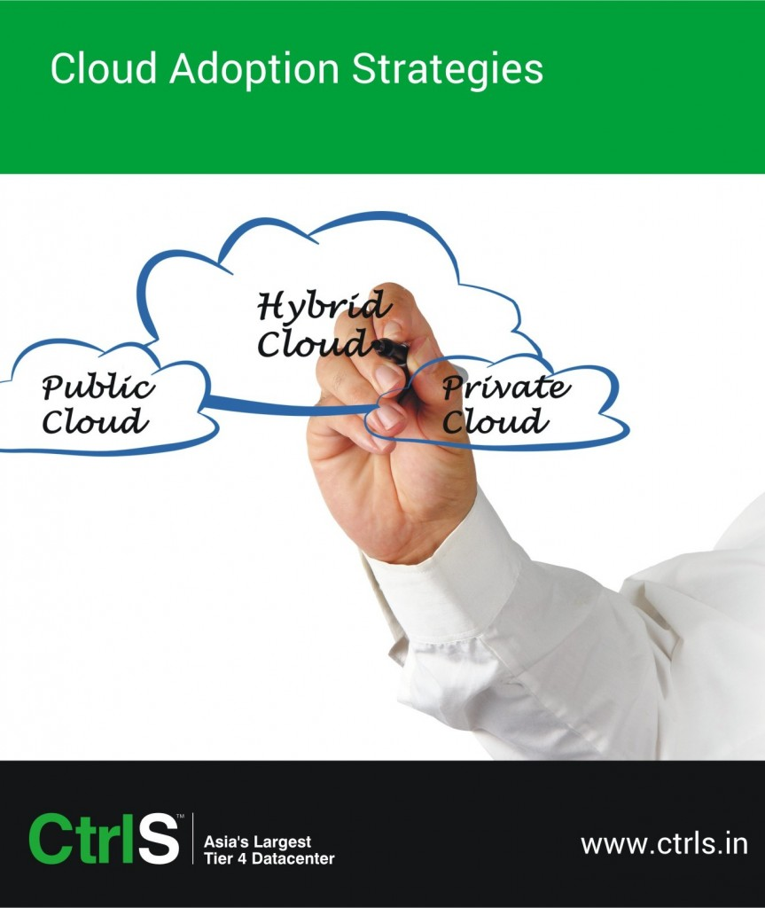 Cloud Adoption Strategies