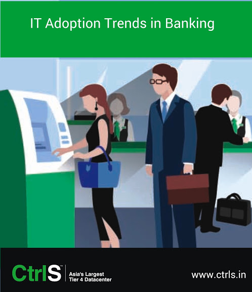 IT Adoption Trends in Banking