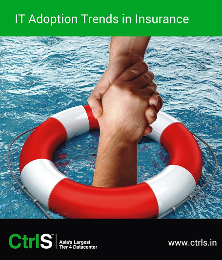 IT Adoption Trends in Insurance