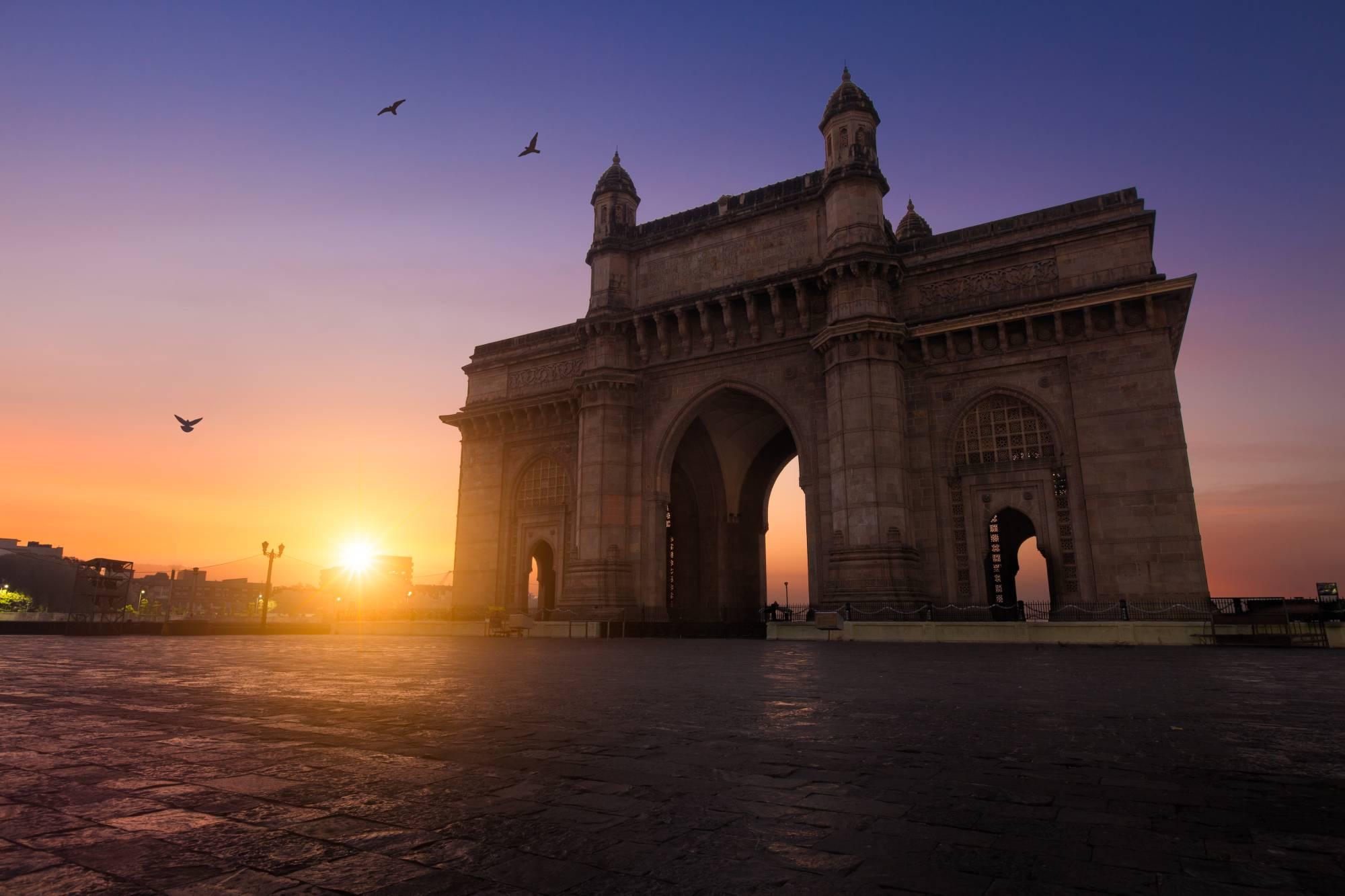 destination-India
