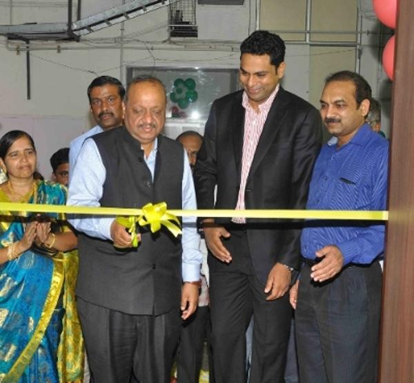 CtrlS and BSNL Launches Datacenter in Chennai