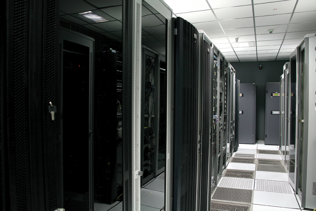 Colocation from CtrlS Tier 4 Data centers in India