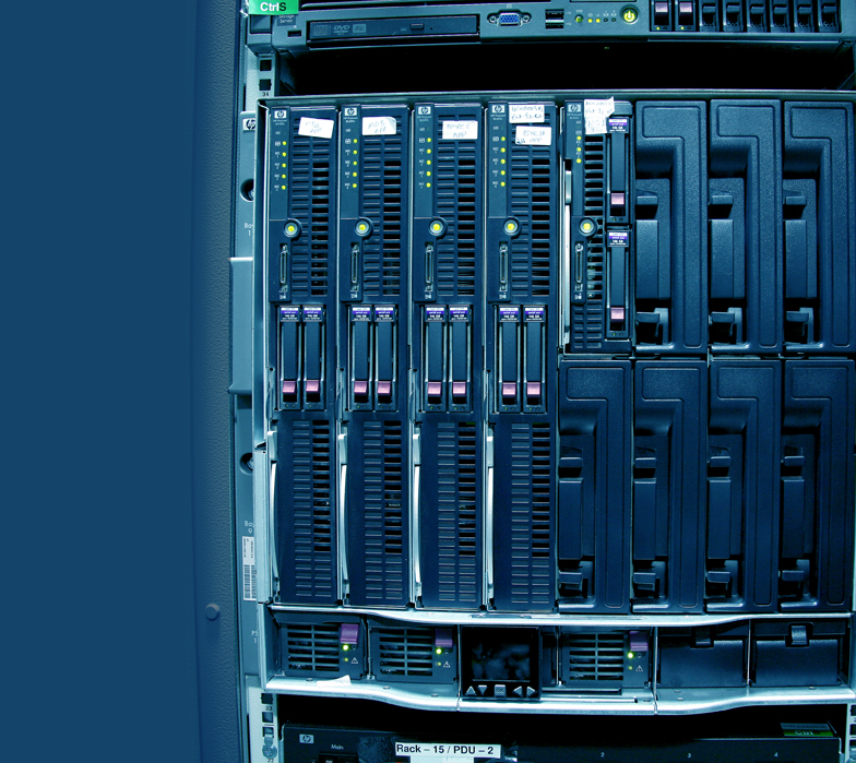 Rack Colocation from CtrlS Datacenters Tier 4 India